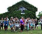 為莘莘學子及家長推出四款全新「兒童夏日學堂2017」,內容分別為6至14歲的兒童度身訂造,更有機會在米埔參與濕地生態調查及留宿一宵!