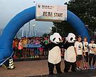 「跑出未來」慈善跑共吸引逾2,000名人士報名參賽