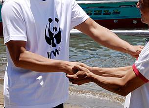 Support / ©: Rubin Chua / WWF-Hong Kong