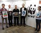 WWF公布環保海鮮調查結果