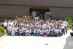 WWF-Hong Kong All Staff Gathering - Ma Wan Noah's Ark / ©: Alan Leung