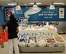 Sustainable seafood in Australian supermarkets – showing Hong Kong how it's done