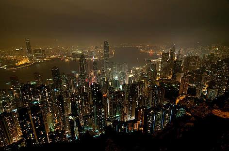 / ©: Ringo Ma / WWF-Hong Kong
