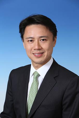 Edward M. Ho
