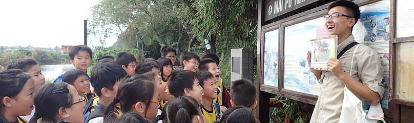 / ©: Angela Lam/WWF-Hong Kong