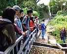 「環境保育領袖培訓計劃2015-16」