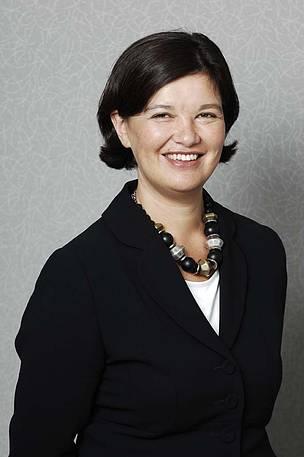 Ms Sarah Legg