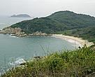 Soko island