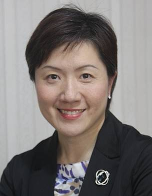 Ms Sylvia Chan