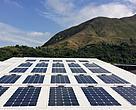 Tai O Solar Panel