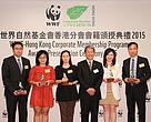 WWF Corporate Membership Awards Recognize Contribution of Over 100 Leading Businesses to Sustainability